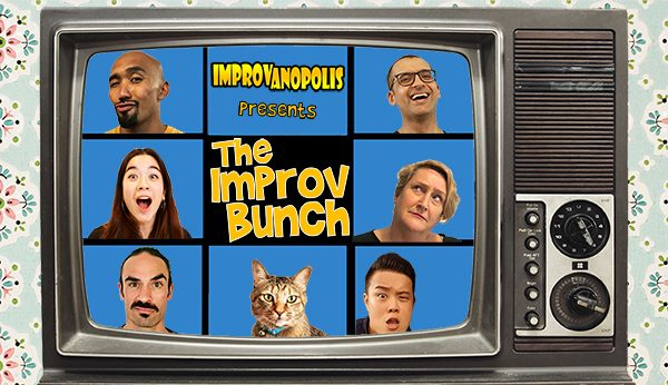 The Improv Bunch